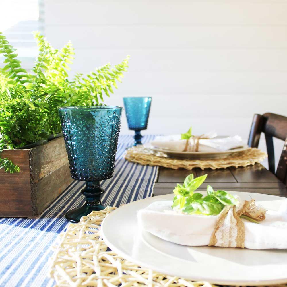 Interior Design - Dinning Room (detail)
