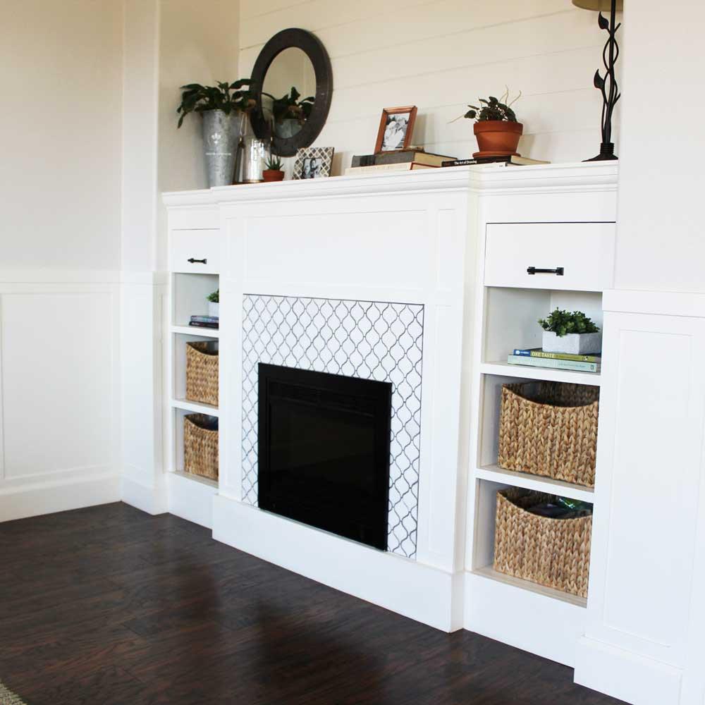 Interior Design - Living Room