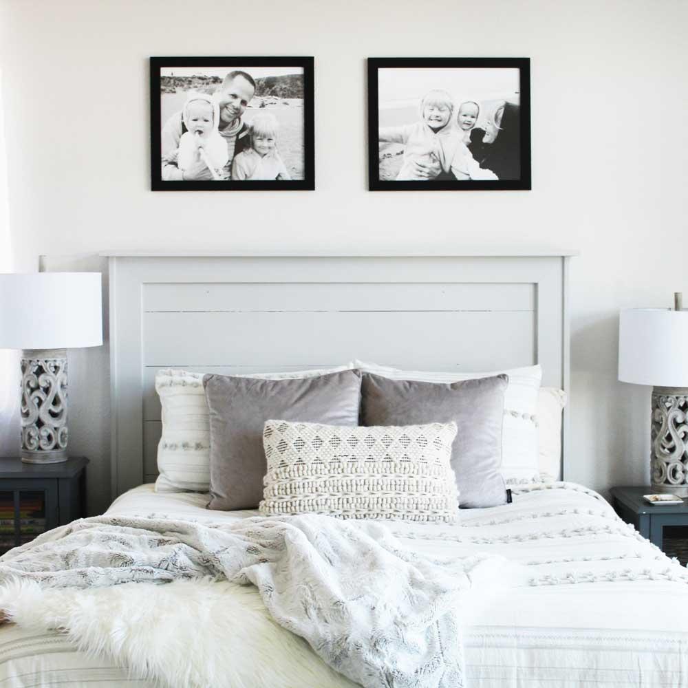 Interior Design - Master Bedroom