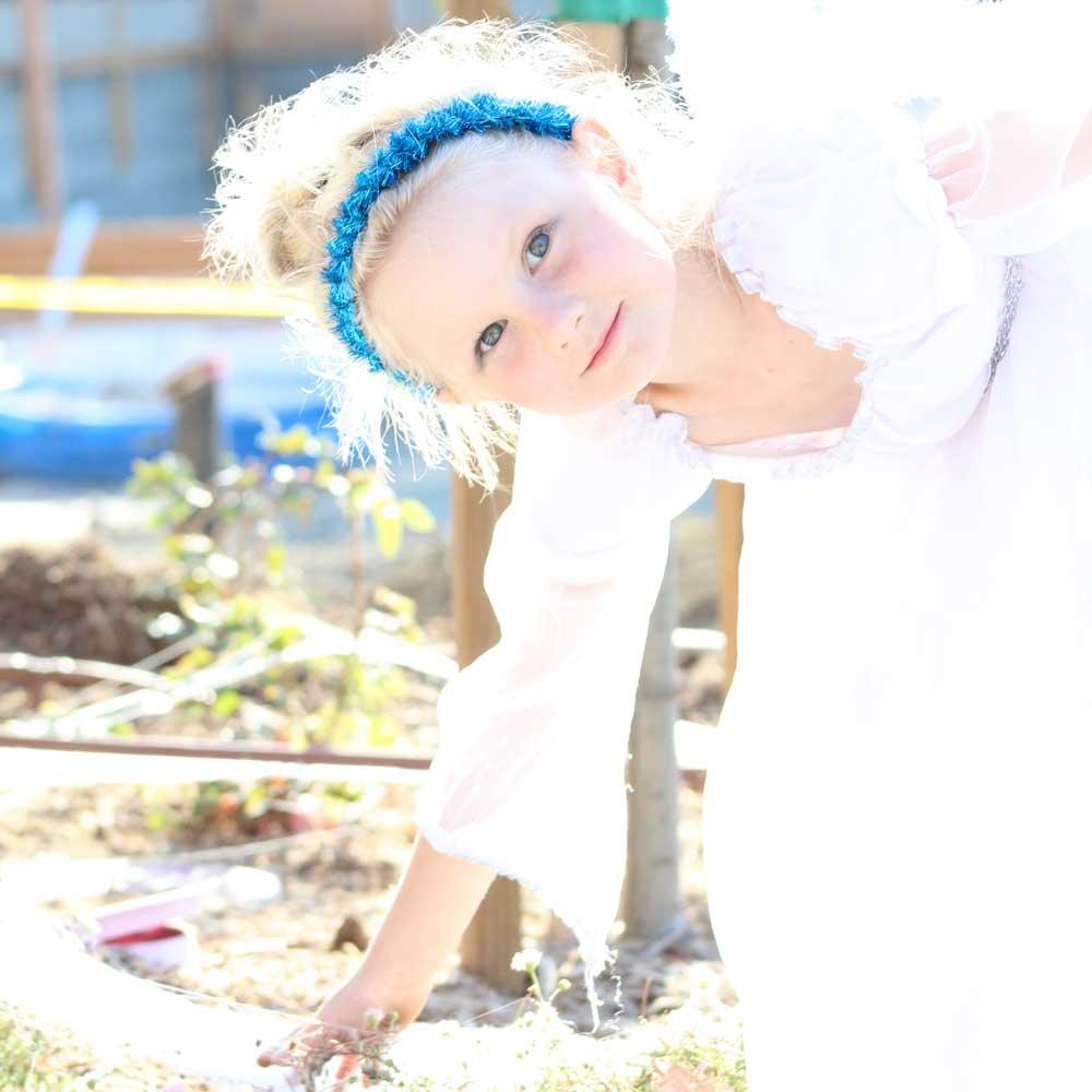 Photography - Portrait - Princess 1